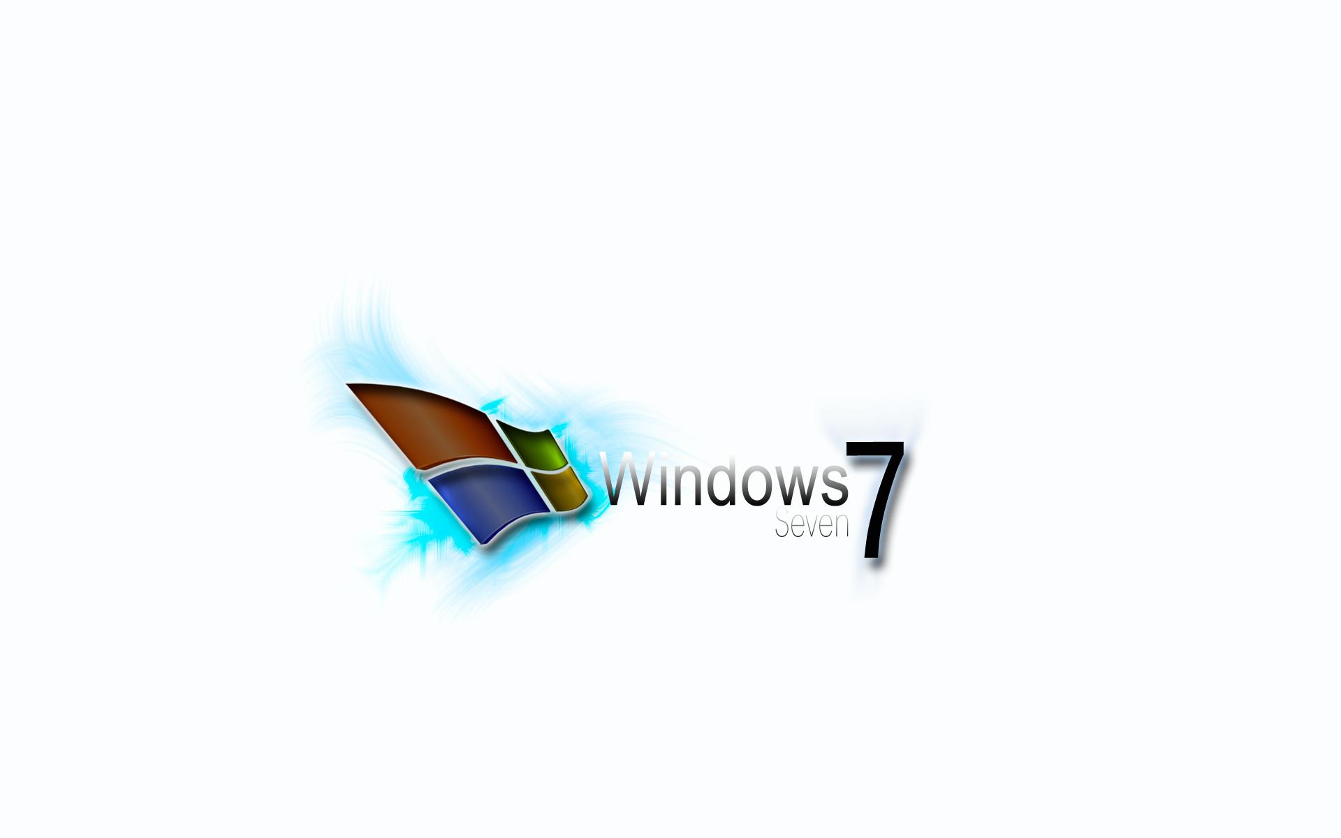Windows 7 Seven Wallpaper Fondos De Escritorio Wallpapers: Fondos De Escritorio Wallpapers