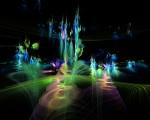 3D Wallpaper Effects
